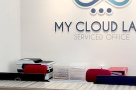 MY CLOUD LABS, Skudai