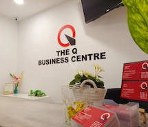 The Q Business Centre profile image