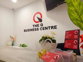 The Q Business Centre, Johor Bahru