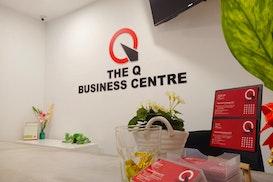 The Q Business Centre, Iskandar Puteri