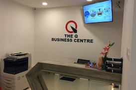 THE Q BUSINESS CENTRE, Iskandar Puteri