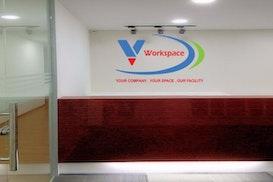 V Workspace, Singapore