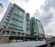 Regus - Klang, BBT One profile image
