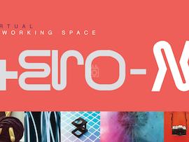 +ERO-X Coworking Space, Kota Kinabalu