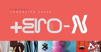 +ERO-X Coworking Space profile image
