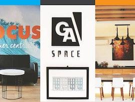 GASpace, Kota Kinabalu