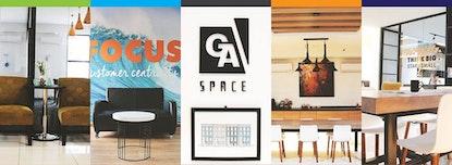 GASpace