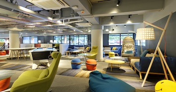 Opis Co-working Space profile image