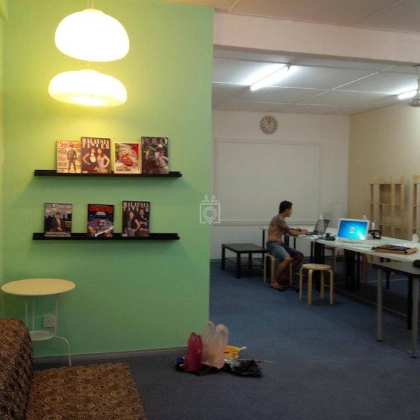 The Protege Hub, Kota Kinabalu