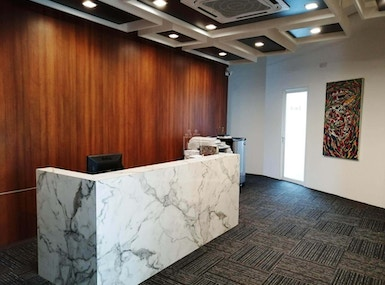 1-5 Pax at Desa Parkcity, Low Rates Serviced Office for Rent image 4