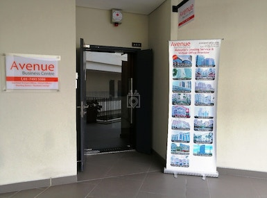 1-5 Pax at Desa Parkcity, Low Rates Serviced Office for Rent image 5