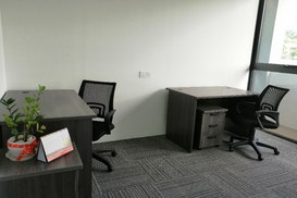 1-5 Pax at Desa Parkcity, Low Rates Serviced Office for Rent, Subang Jaya