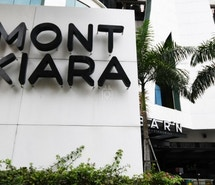 1 Mont Kiara, Premier Suite – Virtual Office / Instant Office profile image