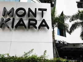 1 Mont Kiara, Premier Suite – Virtual Office / Instant Office, Kuala Lumpur
