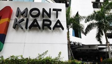 1 Mont Kiara, Premier Suite – Virtual Office / Instant Office image 1