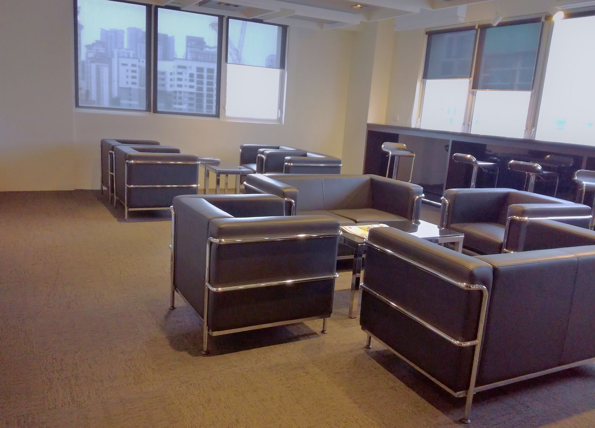 1 Mont Kiara- Serviced office ( 2-3 Pax, available for rent) / Virtual Office, Kuala Lumpur