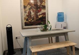 Alpha Works KL Office Suite @ Publika image 2