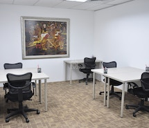 Alpha Works KL Office Suite @ Publika profile image