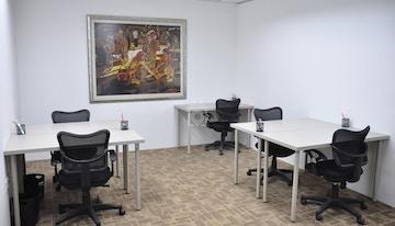 Alpha Works KL Office Suite @ Publika image 1