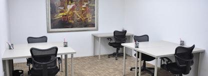 Alpha Works KL Office Suite @ Publika
