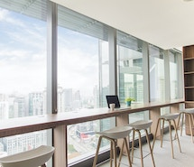 Arcc Spaces Integra Tower, KL profile image