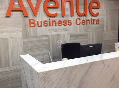 Avenue Business Centre Plaza Damas image 5