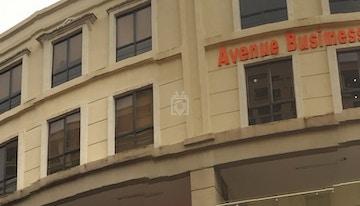 Avenue Business Centre Plaza Damas image 1
