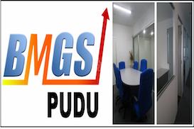 BMGS PUDU, Subang Jaya