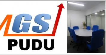 BMGS PUDU profile image