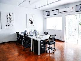 C7 Coworking Space, Kuala Lumpur