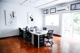 C7 Coworking Space, Shah Alam