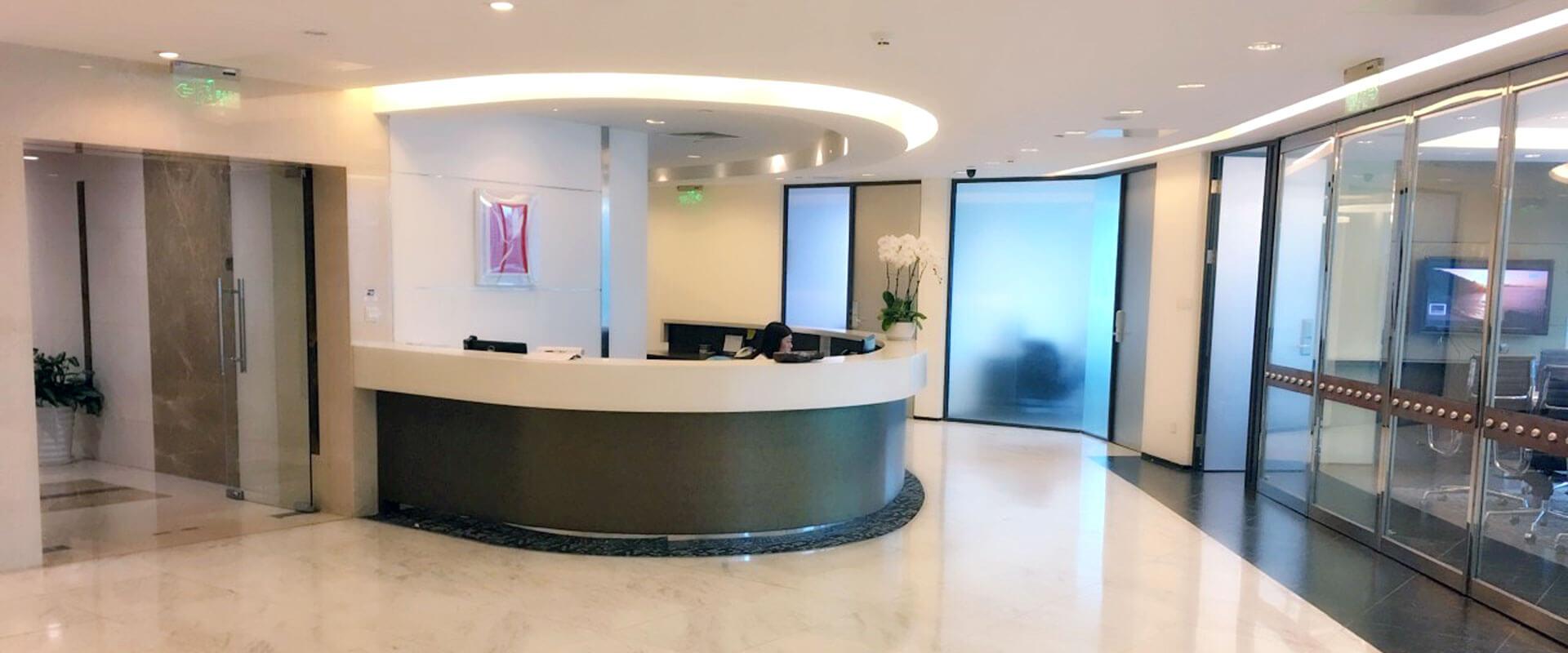 CEO SUITE - 26th F/ Menara Maxis, Kuala Lumpur