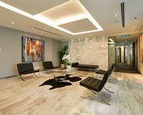 CEO SUITE - 26th F/ Menara Maxis profile image