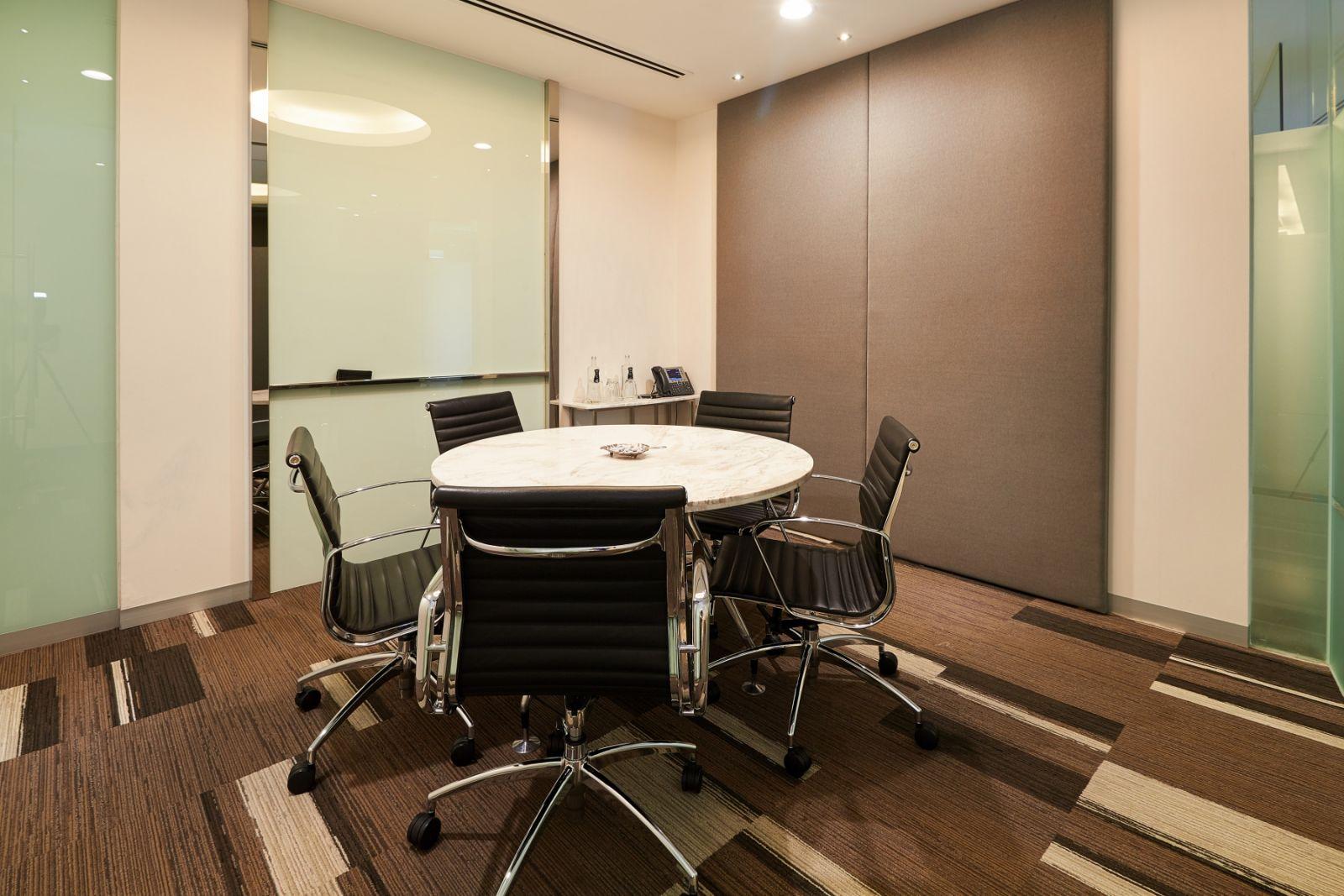 CEO SUITE - 36th F/ Menara Maxis, Kuala Lumpur