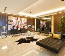 CEO SUITE - 36th F/ Menara Maxis profile image