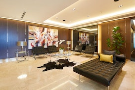 CEO SUITE - 36th F/ Menara Maxis, Subang Jaya