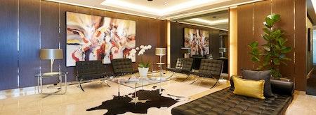 CEO SUITE - 36th F/ Menara Maxis