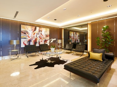 CEO Suite KL - Maxis Tower image 3