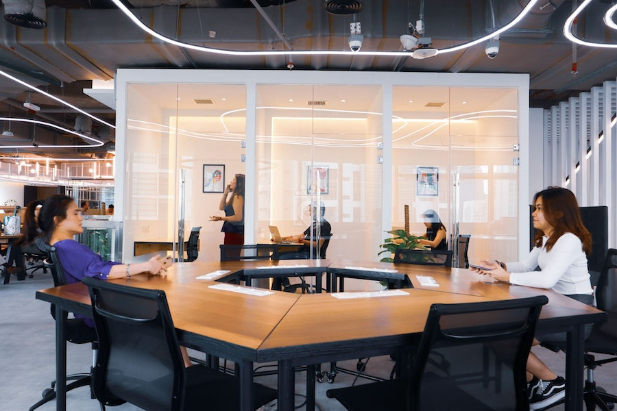 Co-labs Coworking KL City Centre, Kuala Lumpur