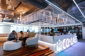 Co-labs Coworking KL City Centre, Sungai Buloh