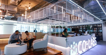 Co-labs Coworking Naza Tower profile image