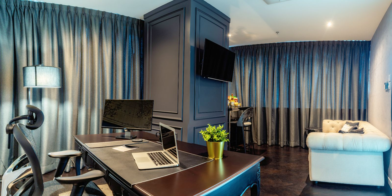 Colony Coworking Space, Eco City, Kuala Lumpur - Book Online