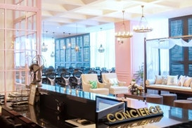 Colony Coworking Space, Eco City, Subang Jaya