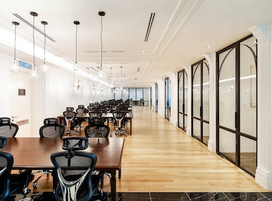 Colony Coworking Space, KL Sentral image 3