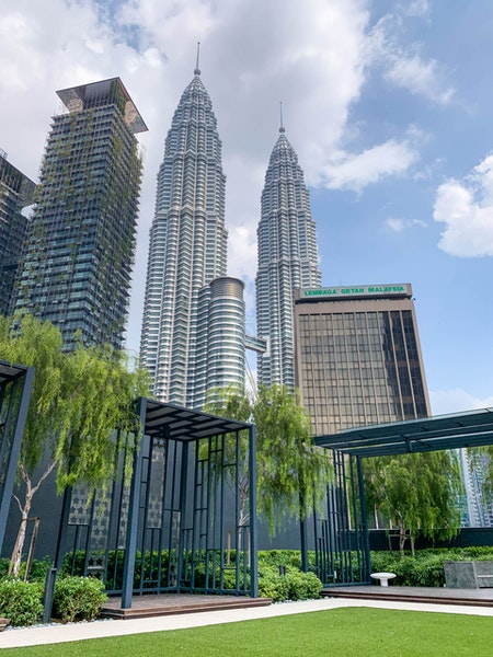 Colony @ Star Boulevard KLCC, Kuala Lumpur