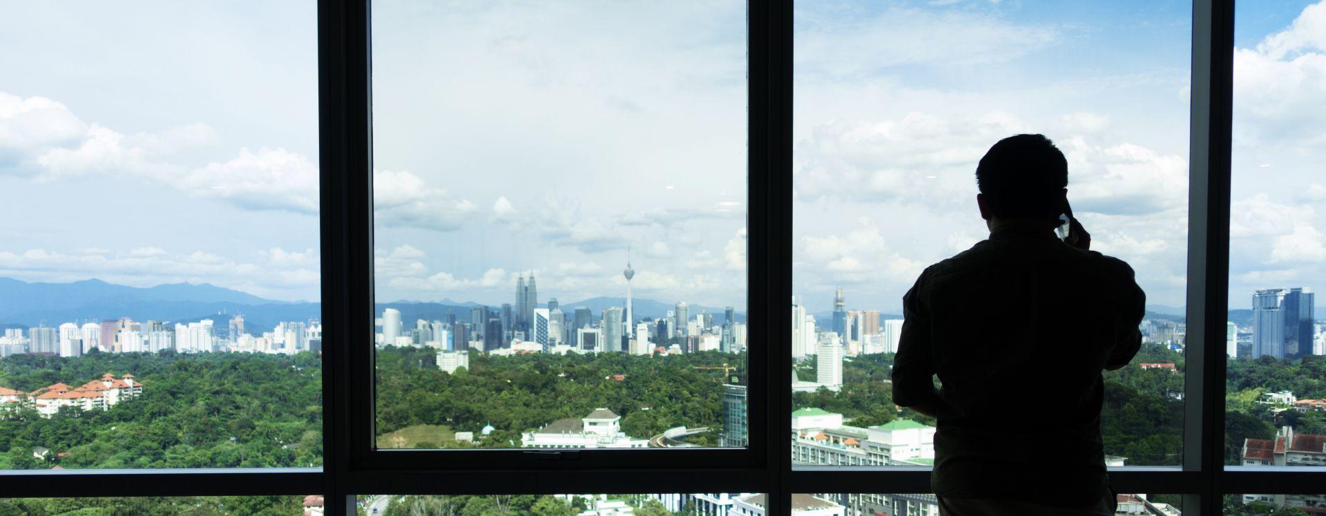 Common Ground, Damansara Heights, Kuala Lumpur