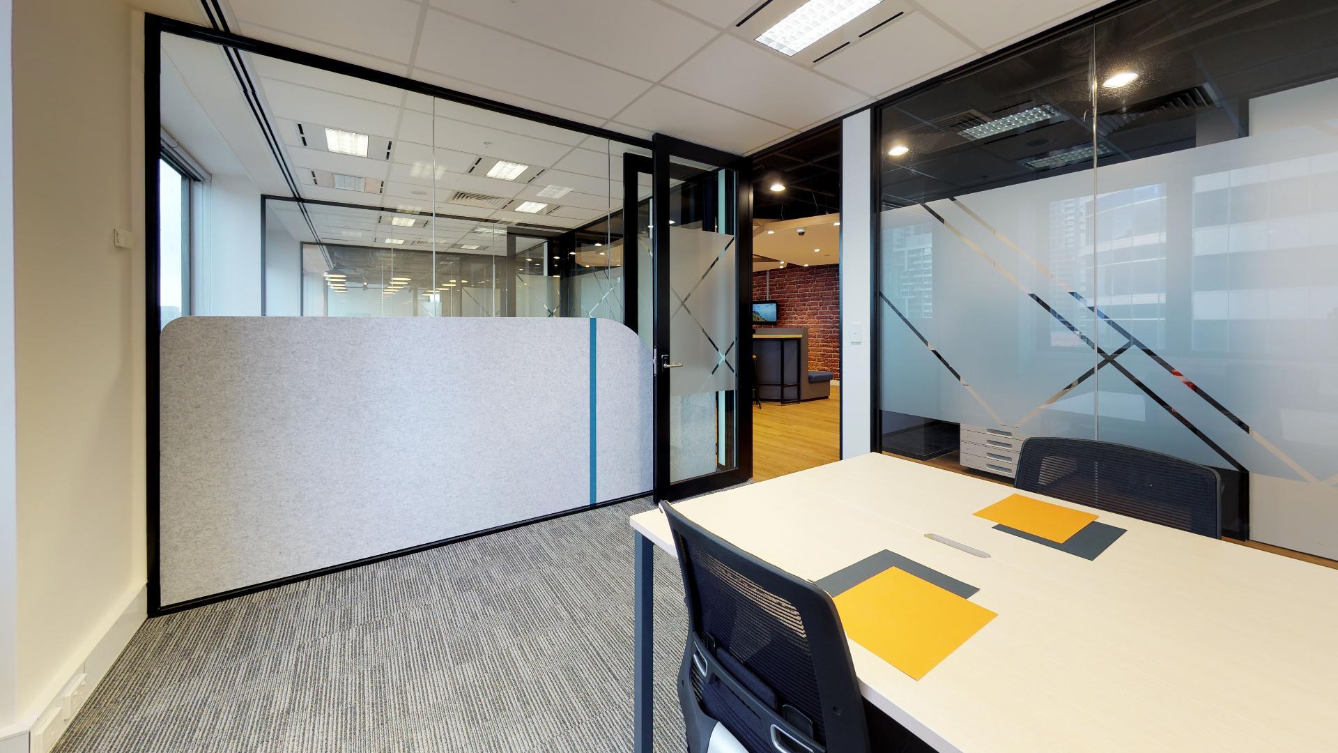 Compass Offices Kuala Lumpur, Kuala Lumpur