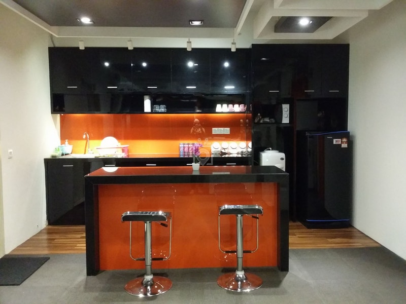 Cozy Instant Office - Plaza Damas, Sri Hartamas, Kuala Lumpur