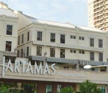 Cozy Instant Office - Plaza Damas, Sri Hartamas profile image