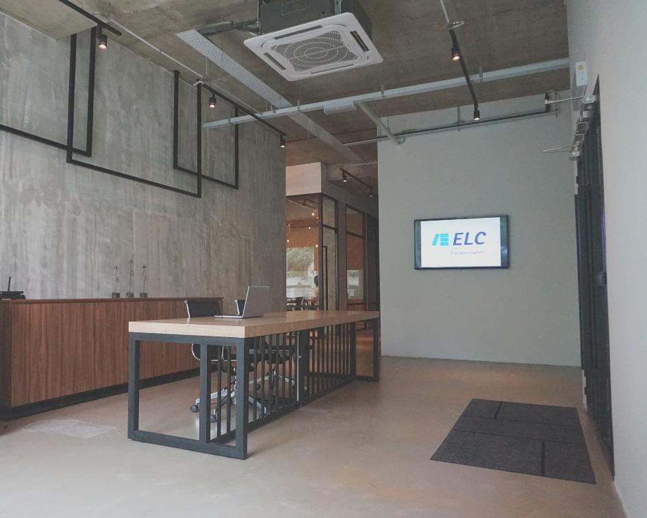 ELC Executive Centre, Kuala Lumpur